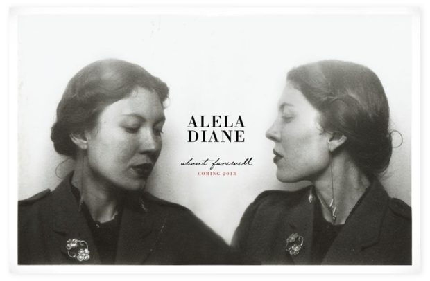 Alela Diane, About farewell