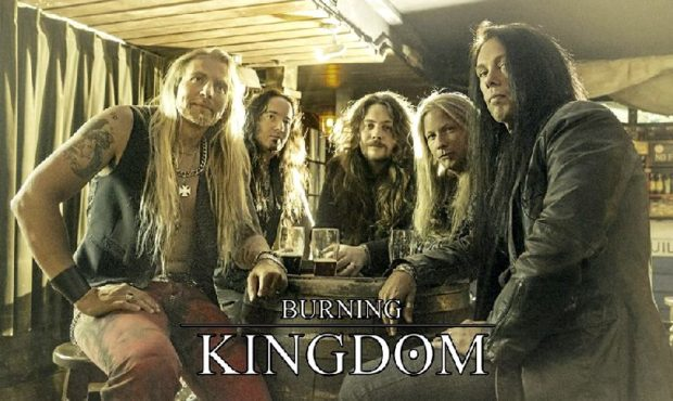 Burning-Kingdom-band