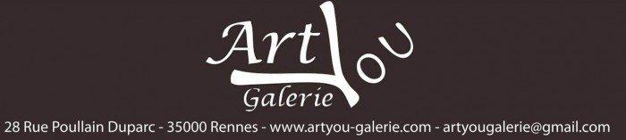 artyou, galerie, rennes, 28 rue poulain duparc