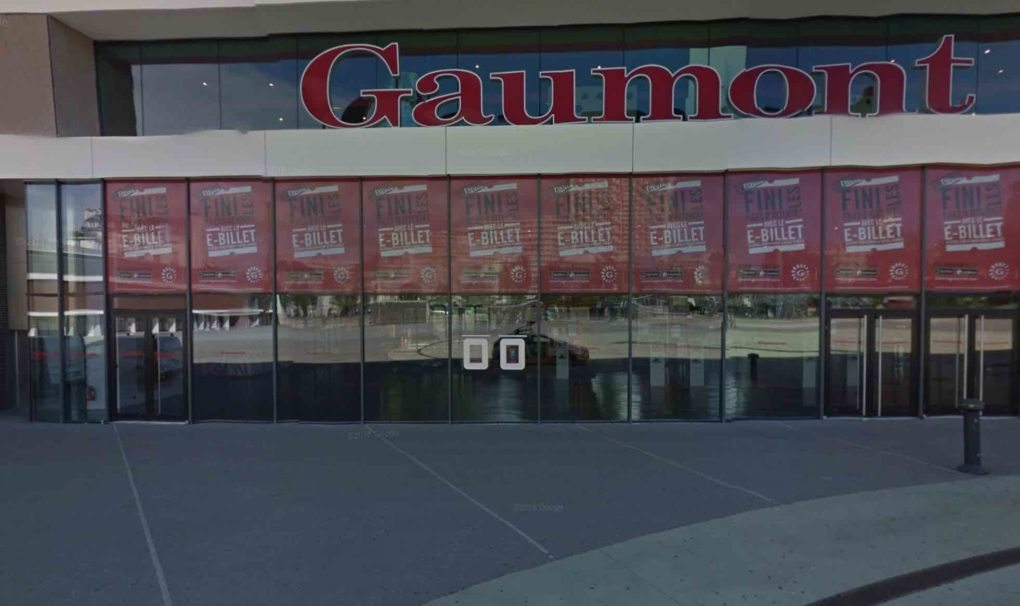 Horaire cin rennes gaumont for Horaire castorama rennes