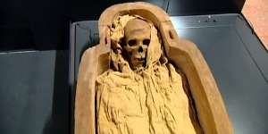 momie, musée anne de beaujeu
