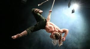 Bianco, Nofistate Circus