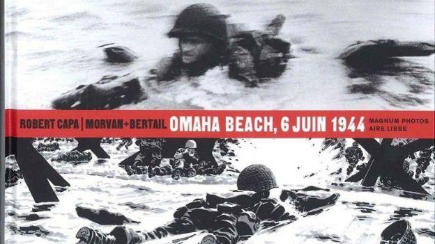 Omaha Beach 6 juin 1944