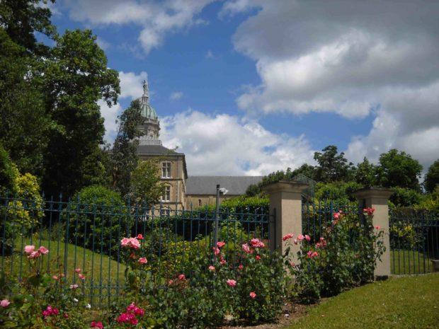 Jardins Saint-Melaine