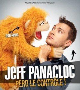 Jeff Panacloc