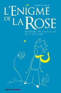 L'énigme de la rose, Laurence Vanin