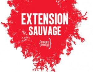 extension sauvage