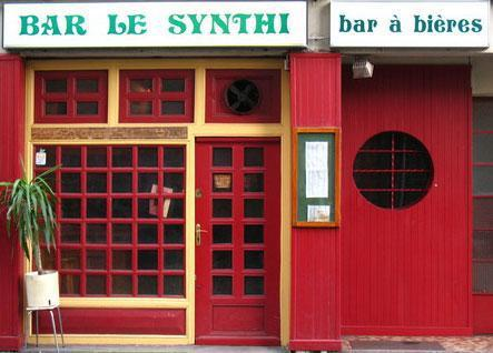 Le Synthi