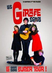 girafe song