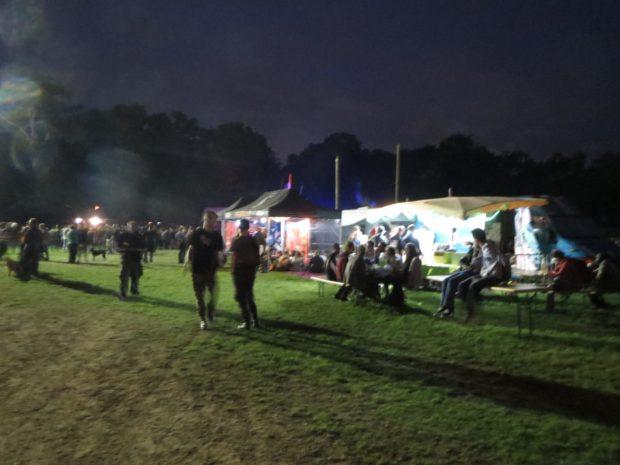 Les rencontres alternatives free festival 2018