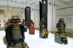 expo Samouraï