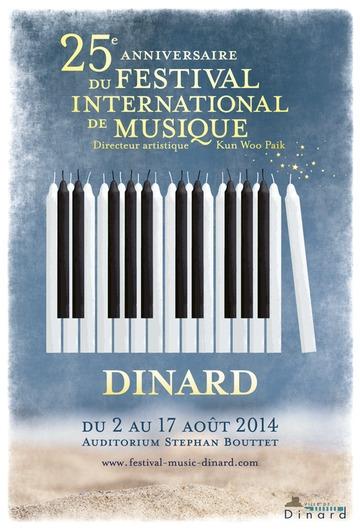 Festival de musique de Dinard
