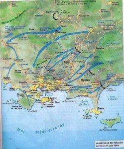 Bataille de Toulon
