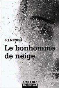 Le-bonhomme-de-Neige-de-Jo-Nesbo