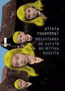 ROSENTHAL Olivia