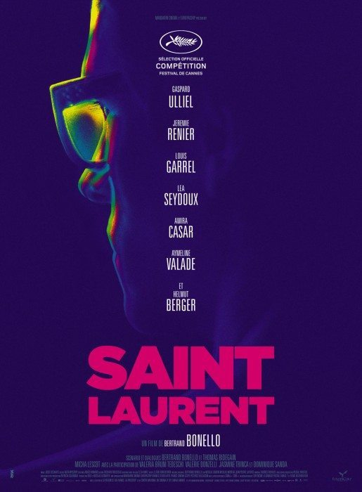 film saint laurent