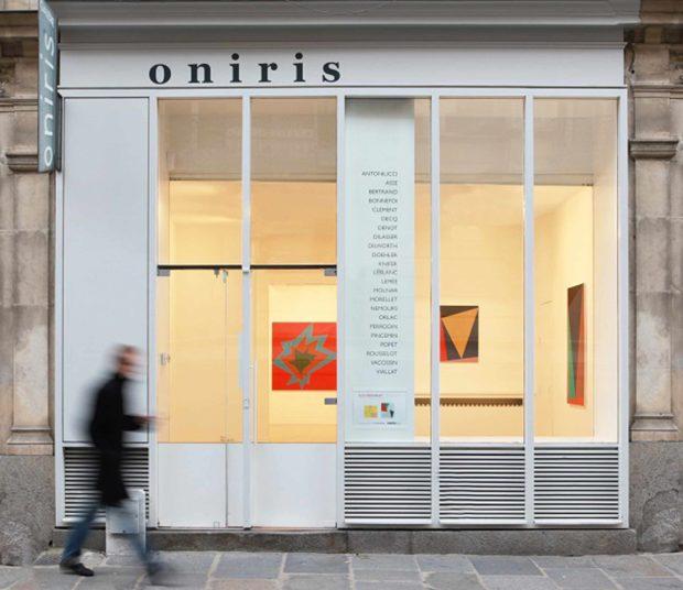 Galerie Oniris