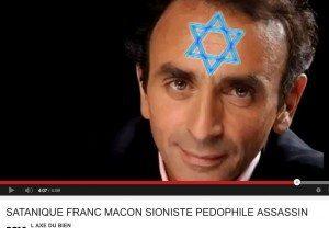seymour juif