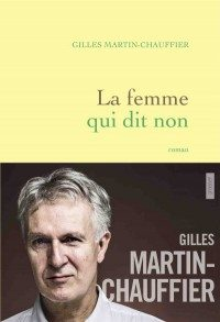 Gilles Martin Chauffier