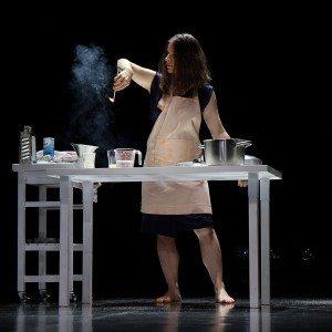 Anne Juren dans Magical © Christoph LEPKA