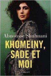 abnousse shahmani khomeiny sade
