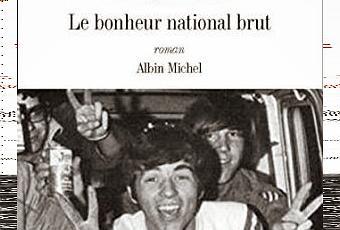 bonheur national brut