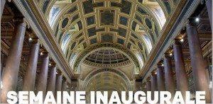 Cantate, Cathédrale Saint-Pierre, Philippe Le Guillou