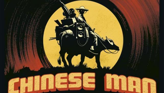 chinese man tour