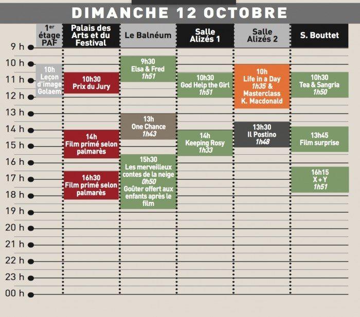 dinard festival