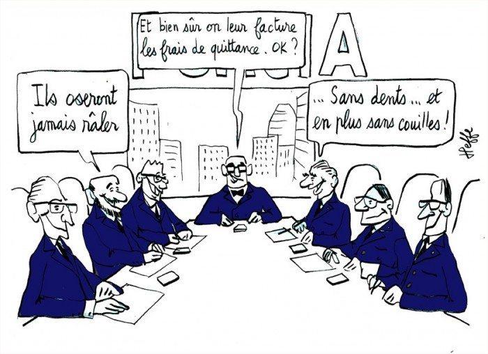 foncia class action