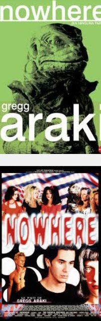 nowhere araki