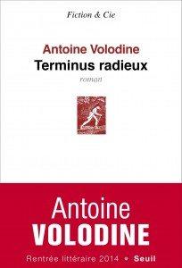 antoine volodine terminus radieux