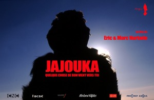Affiche Jajouka, quelque chose de bon vient vers toi bis