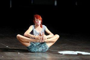 Peggy Grelat-Dupont photo de Ursula Kaufmann