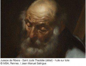 Ribera, Vélasquez, le siècle d'or, peinture espagnole, Guillaume Kazerouni