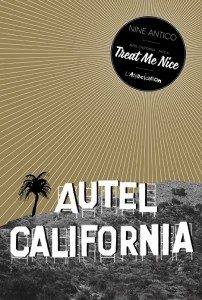 autel california nine antico
