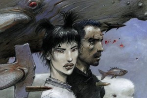 enki bilal couleur de l'air