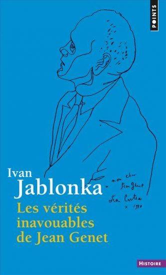 Ivan Jablonka genet,