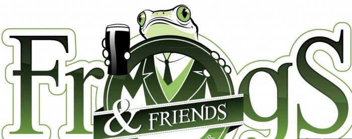 frogs and friends rennes