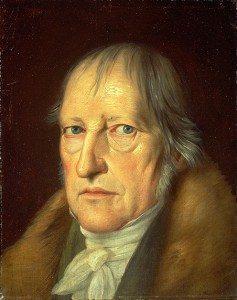 Hegel Schlesinger
