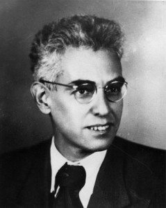 Yuri Voronoy
