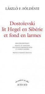 Dostoïevski Hegel