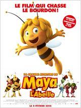 grande aventure maya l'abeille