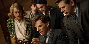 Turing et son équipe