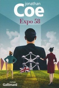 Jonathan Coe Expo 58