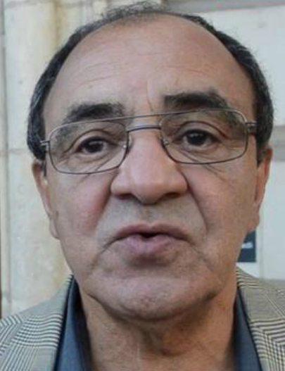 Mohamed Ben Hassel