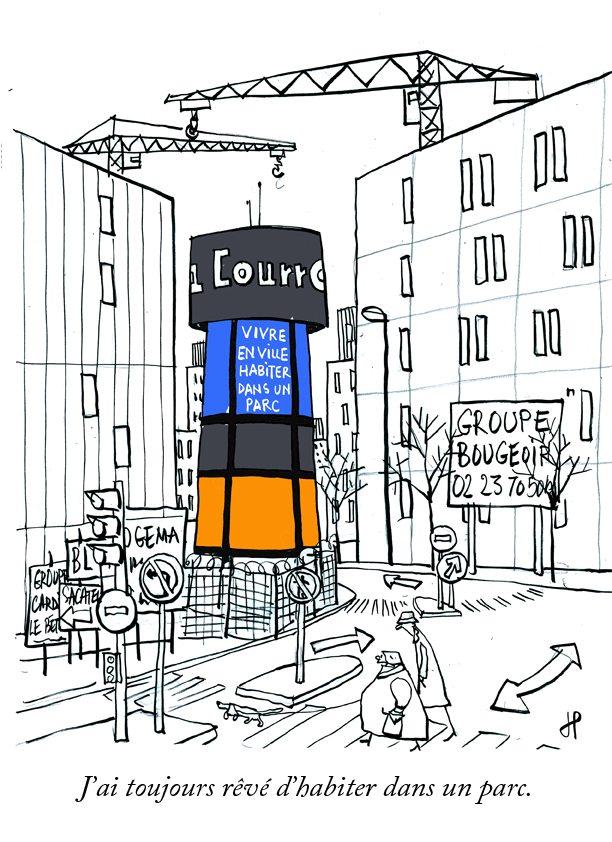 parc-de-la-courrouze-rennes-dessin