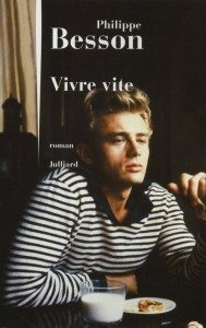 philippe besson james dean