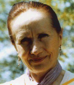 Rolande Biès