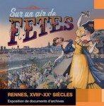 Sur un air de fêtes, Rennes, XVIIIe-XXe, Carré Lully de l'Opéra